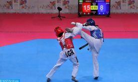 Taekwondo: Une session de formation à distance au profit des entraîneurs, du 29 au 31 mai