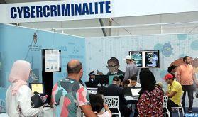 Cybercriminalité : la DGSN traque les délinquants du web