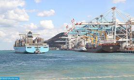 """La """"Success story"""" de Tanger Med mise en avant lors des Assemblées annuelles de la BM et du FMI"""