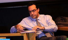 Post-Covid-19: Quatre questions à l'économiste Tarik El Malki