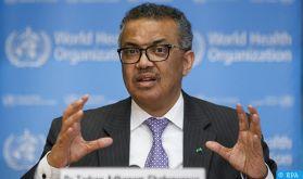 OMS: Réunion jeudi du comité d'urgence pour évaluer l'évolution de la pandémie