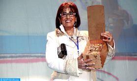 L'actrice et ancienne ministre de la Culture, Touria Jebrane, tire sa révérence