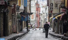 Plus de mille Marocains bloqués en Turquie hébergés dans des hôtels à Istanbul après la suspension des vols (Consulat général)