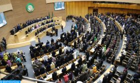 L'OUA a commis l'erreur d'intégrer une entité qui n'a pas les critères d'un Etat (politologue)