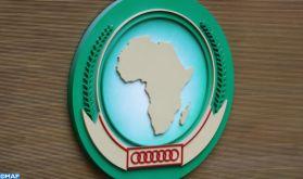 Le rôle agissant du Maroc sous le leadership de SM le Roi hautement salué par le Commissaire de l'UA au commerce