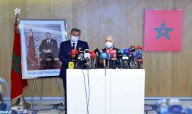 Formation du nouveau gouvernement : L'UC disposée à apporter sa contribution en cette étape décisive (Sajid)