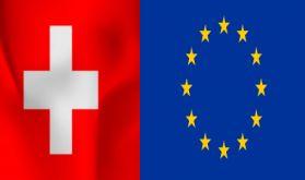 Négociations Suisse/UE: un accord-cadre qui se fait attendre