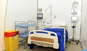 """L'hôpital de l'UM6SS """"soigne des patients de toutes les classes sociales"""""""