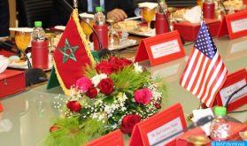 Aide américaine de 6,6 MDH au Maroc pour faire face au COVID-19