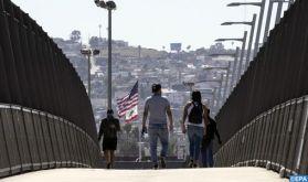 USA: En temps de pandémie, le tourisme agonise