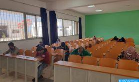 Université Ibn Zohr : Installation à Aït Melloul de deux nouveaux doyens de facultés
