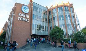 Riche programmation culturelle dans les universités chiliennes pour les 60 ans des relations diplomatiques entre le Maroc et le Chili