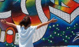 Drâa-Tafilalet : concours régional pour révéler les talents artistiques et littéraires des élèves