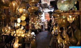 La Maison de l'artisan contribue au Fonds spécial pour la gestion de la pandémie du coronavirus