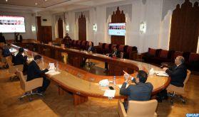 Principaux points du projet de décret-loi sur les dispositions relatives à l'état d'urgence sanitaire