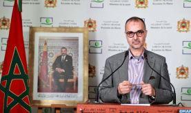 Coronavirus: 28 nouveaux cas confirmés au Maroc, 143 au total