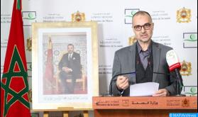 Coronavirus: 64 nouveaux cas confirmés au Maroc, 1184 au total