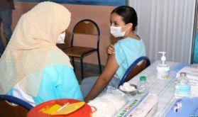 Casablanca : Un vaccinodrome mobile à Ain Chock pour la vaccination anti-Covid des 12-17 ans