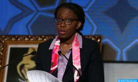 Les Initiatives Royales pour la promotion de la condition de la femme, hautement saluées par la Secrétaire exécutive de la CEA-ONU