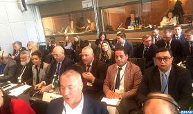 Le Maroc prend part à Vienne à la 19è session d'hiver de l'Assemblée parlementaire de l'OSCE