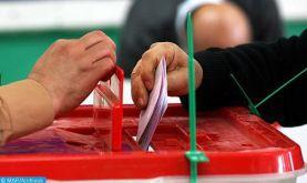 Élections: 120 candidats à mobilité réduite, trois fois plus qu'en 2016 (rapport)