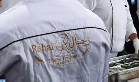 Covid-19: Newrest Rahal se mobilise pour l'amélioration de la restauration dans les hôpitaux