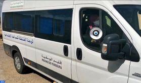 Covid-19 : Campagne de communication à Youssoufia sur le soutien financier dédié aux Ramedistes