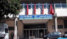 Casablanca: Une polyclinique CNSS mise à disposition des autorités publiques
