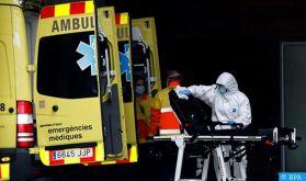 Coronavirus en Espagne: plus de 157.000 cas confirmés, dont 55.668 déclarés guéris (ministère)
