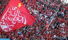 Casablanca: Le Wydad vend les 60.000 billets du match virtuel contre le Covid-19