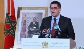 Le Conseil de gouvernement adopte un projet de loi relatif au dépassement du plafond des emprunts extérieurs