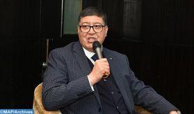 Coronavirus: Cinq questions à Mohamed H'Midouche, vice-Président exécutif de l'Académie diplomatique africaine