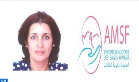 Covid-19 : Cinq questions à Mme Nadia Ouzahra, présidente de l'Association marocaine des Sages femmes