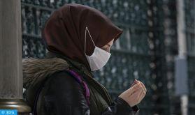 Ramadan sous confinement: les Marocains du Canada distants mais solidaires