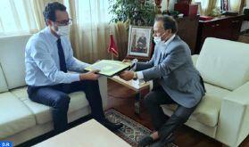 Le ministère de la Culture et la FNM approfondissent leur partenariat