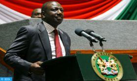 """Le journal """"The Star"""" se fait l'écho de la déclaration du vice-président kényan soutenant le plan d'autonomie des provinces du Sud du Royaume"""