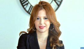 Yasmina ou la conviction en une digitalisation salvatrice