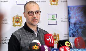 Covid-19: Le ministère de la Santé appelle les citoyens à la patience et au respect scrupuleux du confinement