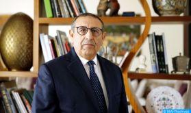 M. Amrani à la télévision d'Eswatini : L'aide Royale confirme l'engagement du Maroc pour une Afrique unie
