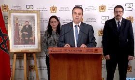 Covid-19: 55 nouveaux cas confirmés au Maroc, 225 au total (responsable)