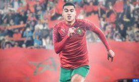 Football: Zakaria Aboukhlal autorisé à jouer pour les sélections nationales marocaines (Communiqué)