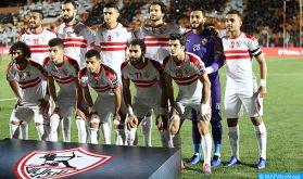 Ligue des Champions d'Afrique: Le Zamalek au dernier carré aux dépens de l'ES de Tunis