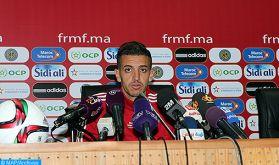 Foot : Zouhair Feddal tout proche du Sporting Lisbonne