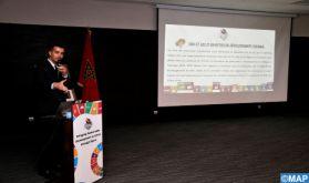 L'ONG TIBU Maroc présente ses réalisations et son plan d'action 2022-2025