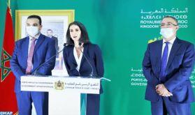 Le PLF-2022 table sur une croissance de 3,2%