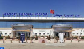 L'Aéroport Essaouira-Mogador fin prêt pour redéployer ses ailes