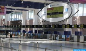 ONDA: Un dispositif adapté pour accueillir les passagers des vols spéciaux