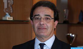 Covid-19 : Les bailleurs de fond doivent prendre en compte l'impact de la pandémie sur la dette publique (Abdelkrim Benatiq)