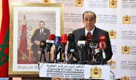 Le Conseil de gouvernement adopte un projet de loi relatif aux matières fertilisantes, à leurs adjuvants et aux supports de culture