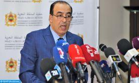 Coronavirus: suspension à partir de samedi des activités des établissements relevant du ministère de la Culture, de la Jeunesse et des Sports